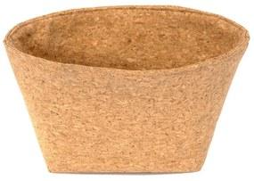 Soft Cork Basket parafa tárolókosár - Compactor