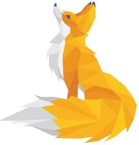 Origami Foxie falmatrica - Ambiance