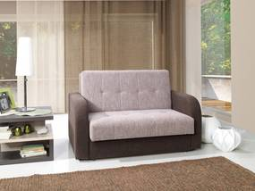 Kétszemélyes kanapéágy PK262