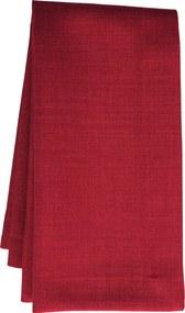 Loft terítő, 42 színben és 4 méretben - Sander méretek: 150 x 200 cm (ovális), szín: 1 - piros