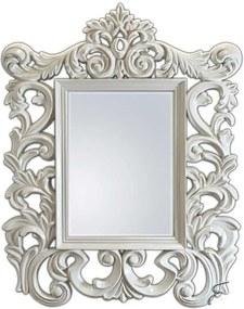 Kathleen falitükör fehér 87x112 cm
