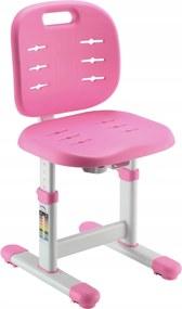 FD SST2 növekvő szék Szín: Rózsaszín