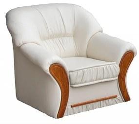 Doris fotel, nappali, vagy szobabútor.  a   kg025 (bézs)