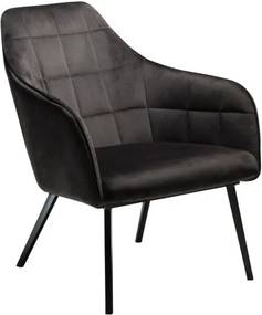Embrace fekete fotel - DAN-FORM Denmark