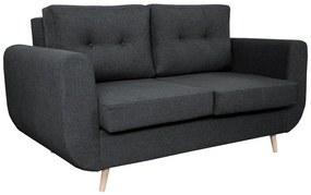 Kétszemélyes kanapé RK17