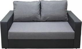 Sorano Ágyfunkciós kihúzható kanapé Szürke