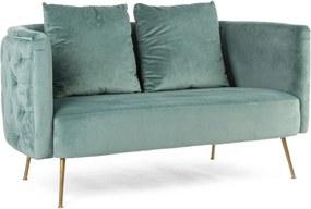 TENBURY tiffany kanapé 2 személyes