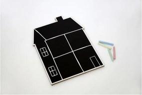 Házikó formájú rajztábla - Unlimited Design for kids
