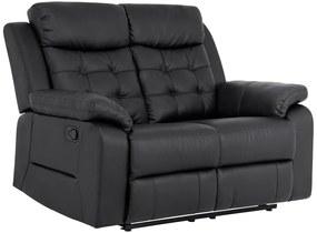 Kétszemélyes relax fotelágy UV16