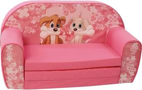 Gyerek kanapé - kutyusok