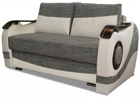 Rafi 2-es kanapé (ágyazható), 2-es kanapé