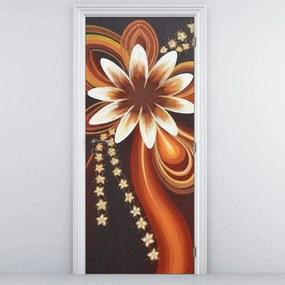 Fotótapéta ajtóra (95x205cm)