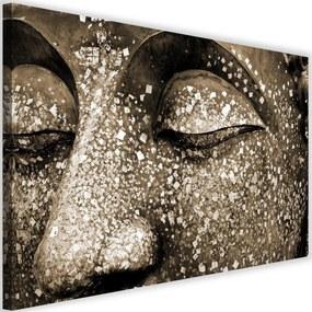 Modern kép 120x80cm – Buddha Eyes 4