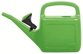 Aqua öntözőkanna, zöld, 10 l, 10 l