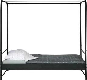 Bunk egyszemélyes ágy, 120 x 200 cm - vtwonen