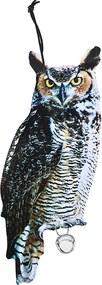 Bagoly madárriasztó
