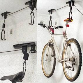 Proplus 730915 mennyezetre szerelhető bicikli tartó