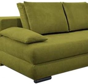 Nagra ágyazható, karfa nélküli kanapé