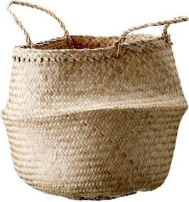 Basket tengerifű tárolókosár, ø 40 cm - Bloomingville