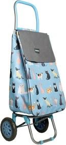 Crazy Cats gurulós táska - Sabichi