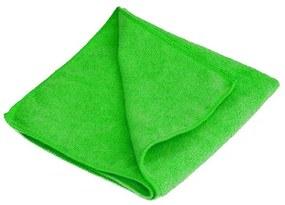 Konyharuha Crystal zöld Méretek: 30 x 30 cm