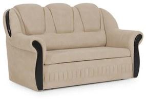 LORD 3 kanapé, 180x105x55 cm, soft 033 beige