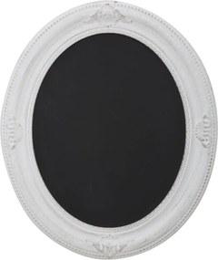 BOARD fehér és fekete mdf rajztábla