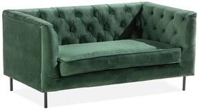 Chesterfield kanapé VG7712
