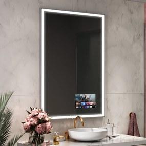 Fürdőszoba Tükör Világítással LED L01