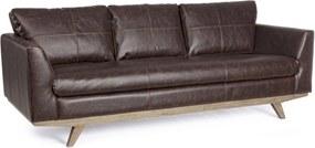 JOHNSTON kanapé 3 személyes