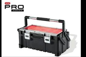 Szerszámosláda Keter Cantilever Pro Tool Box 22