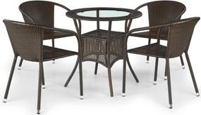 Kültéri asztal H661