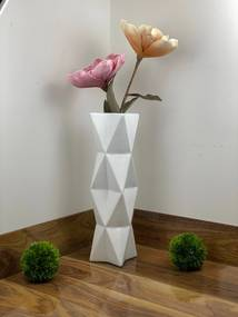Kerámia Váza,60Cm Corby