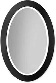 LED Tükör Gaudia Oval Bold 45x65cm 063OVBL