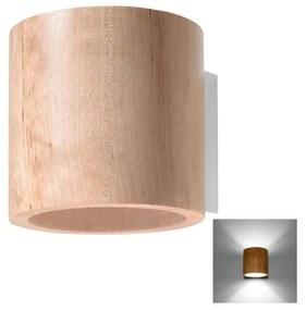 Sollux Fali lámpa ORBIS 1xG9/40W/230V fa SLX0278