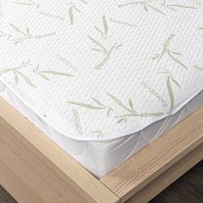 4Home Bamboo gumifüles matracvédő, 160 x 200 cm, 160 x 200 cm