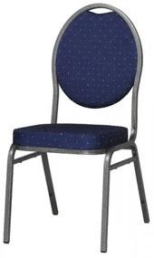 Bankett szék: Economic Line Herman KÉK