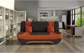 ANDROMEDA - kinyitható kanapé