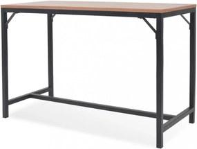 Kőrisfa tálalóasztal 119 x 53 x 79 cm
