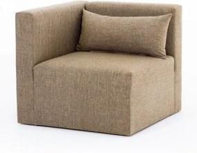 Plus Sarok barna egyszemélyes kanapé