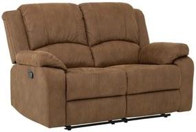 Kétszemélyes relax fotelágy UV2