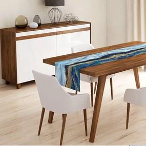 Nasto mikroszálas asztali futó, 45 x 145 cm - Minimalist Cushion Covers