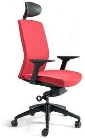 Irodai székek J2 SP, piros