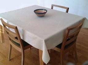 Teflon terítő krém Méretek: 120 x 140 cm
