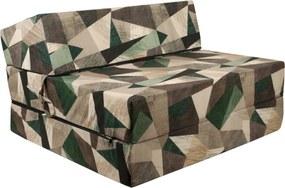 FI Szétnyitható fotel 200x90x15 cm - 04 modell