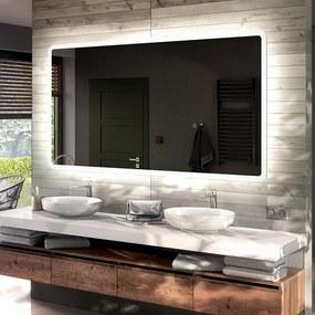 Fürdőszoba Tükör Világítással LED L59