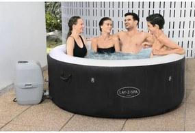 Bestway Lay-Z-Spa Pool Miami felfújható jacuzzi, masszázsmedence (HMC 009)