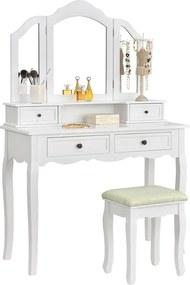 Fésülködő asztal Agnés Sorel