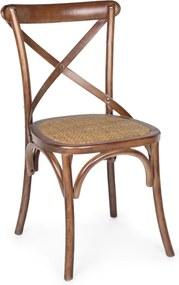CROSS eco barna szék
