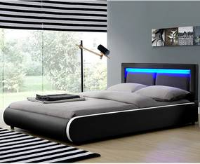 Kárpitozott ágy ,,Murcia
